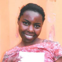 Janet Nzilani
