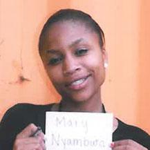 Mary Nyawira