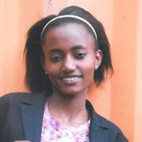 Mary Nyaruiru