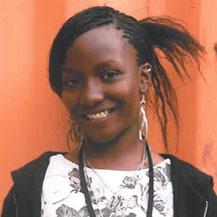 Mercy Emali