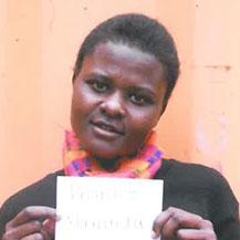 Phanice Mahindu