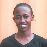 Richard Mugo