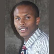 Isaac Mwangu